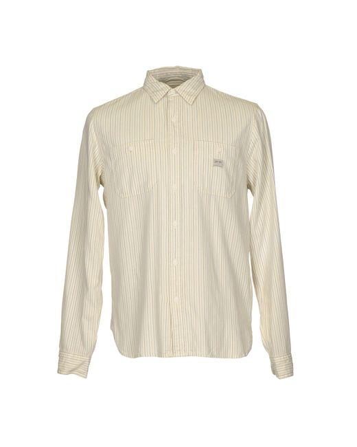 Denim & Supply Ralph Lauren - White Shirt for Men - Lyst