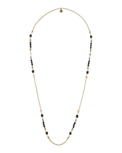 Ela Stone | Metallic Necklace | Lyst