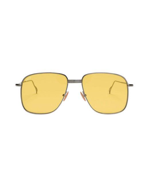 Kyme - Metallic Sunglasses for Men - Lyst