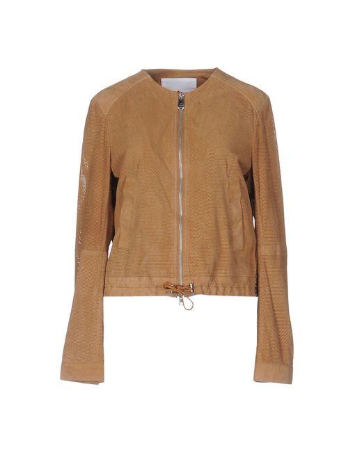 Peuterey Natural Jacket