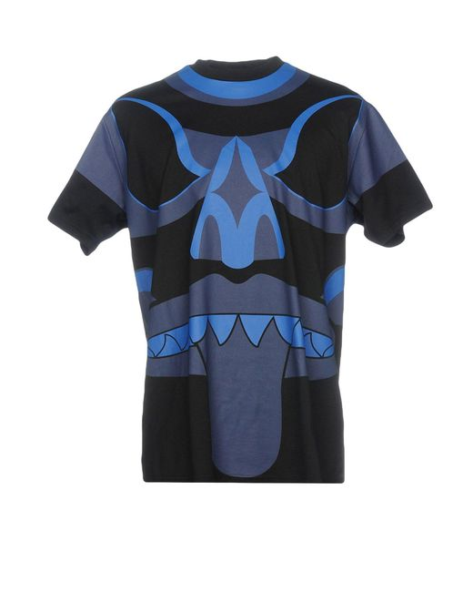 Givenchy - Black T-shirts for Men - Lyst