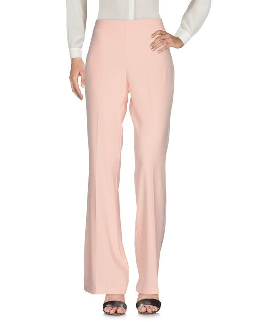 Lafty Lie - Pink Casual Pants - Lyst