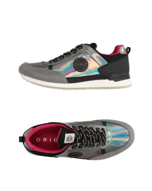 FOOTWEAR - Low-tops & sneakers Colmar Ixj1xxi