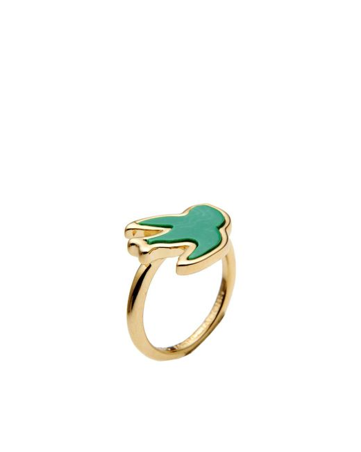 Marc By Marc Jacobs - Green Ring - Lyst