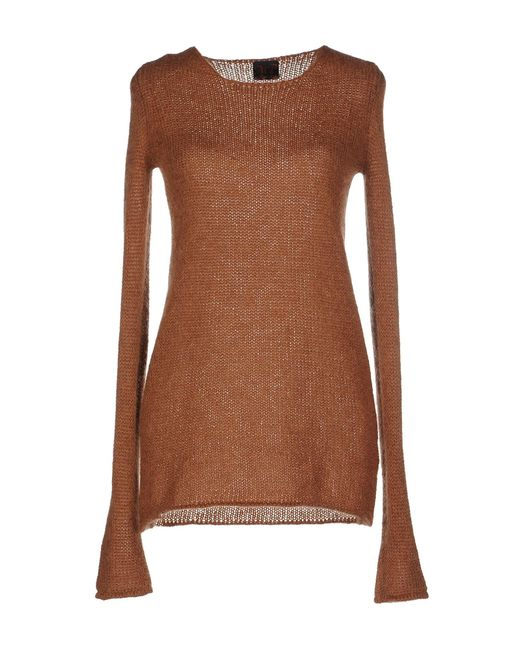 Mp Massimo Piombo - Natural Sweater - Lyst