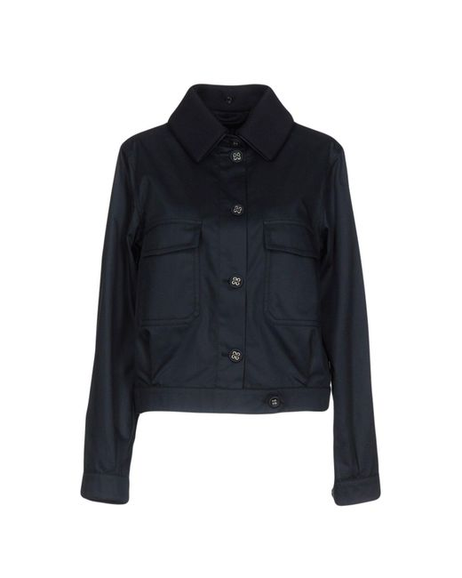 Peuterey | Blue Jacket | Lyst