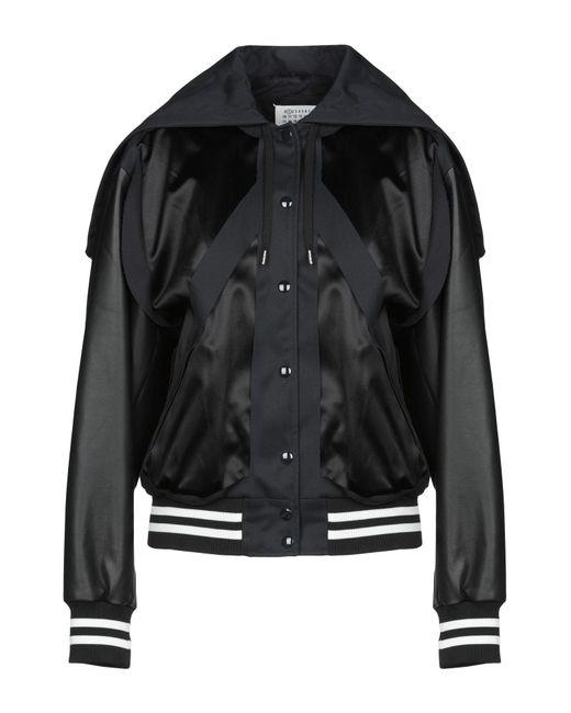 Maison Margiela Black Jacket