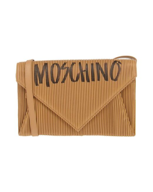 Moschino - Multicolor Cross-body Bag - Lyst