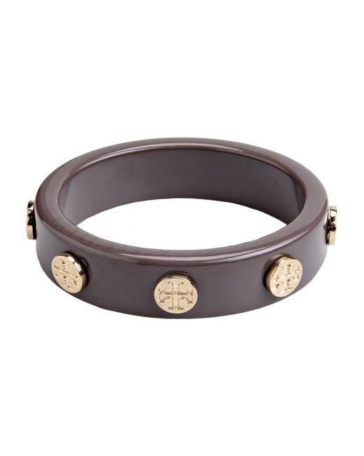 Tory Burch | Gray Bracelet | Lyst
