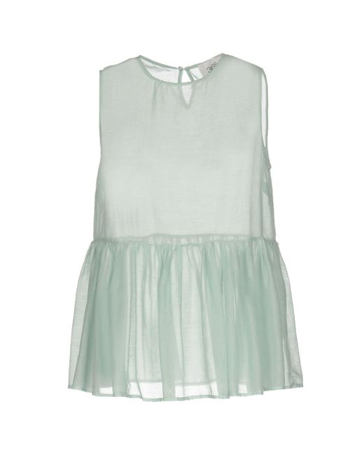 Jucca - Green Tops - Lyst