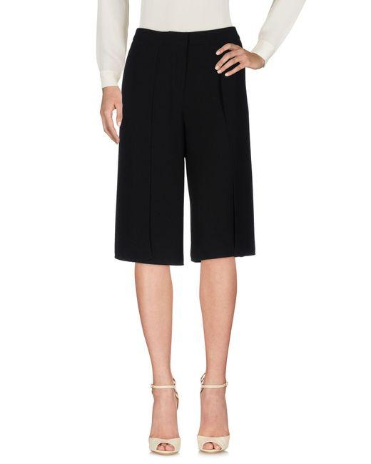 Gareth Pugh - Black Knee Length Skirt - Lyst