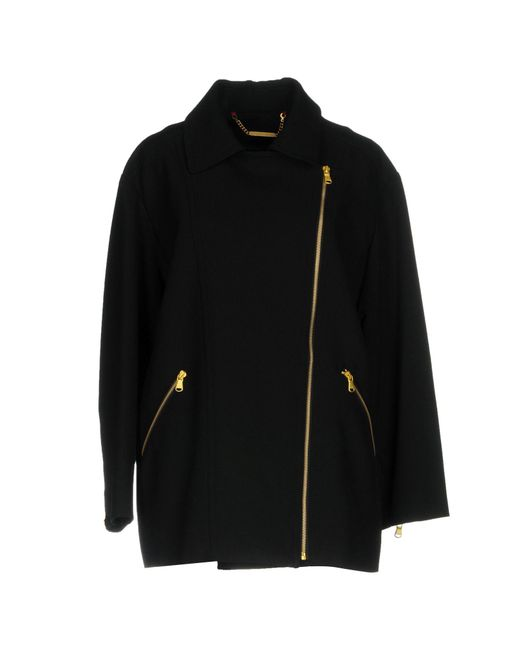 Marc By Marc Jacobs - Black Jackets - Lyst