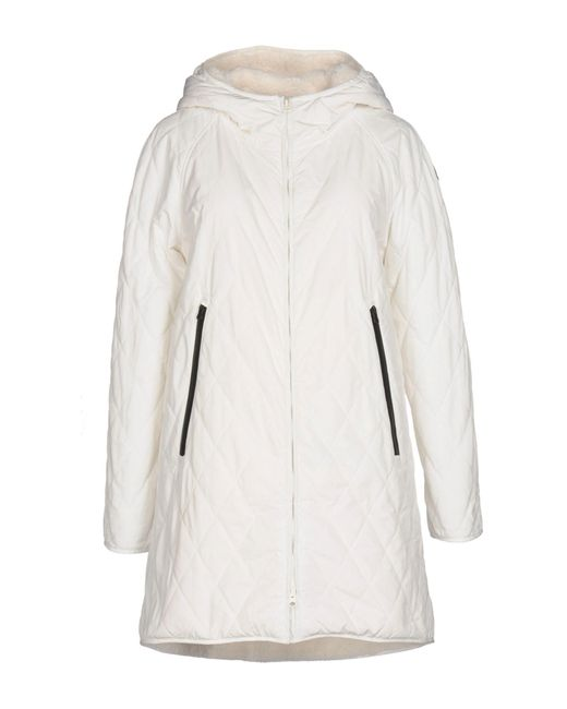 BPD Be Proud Of This Dress | White Jacket | Lyst