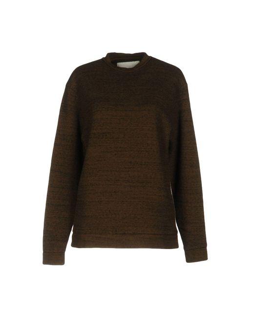 Covert - Green Sweatshirt - Lyst