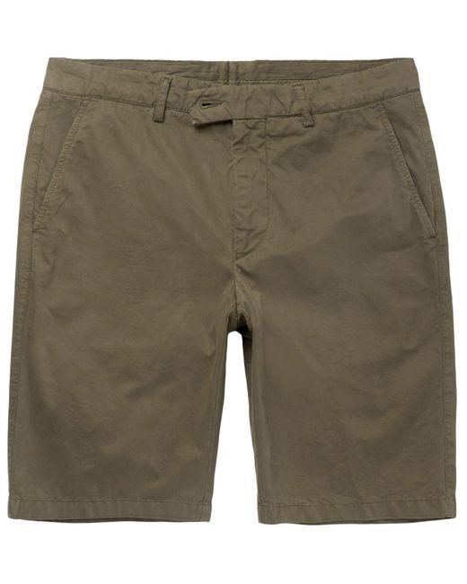 Aspesi - Green Bermuda for Men - Lyst