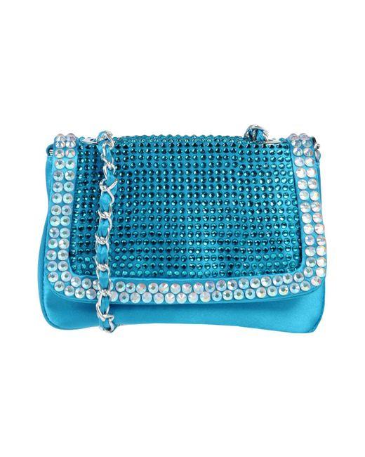 Tosca Blu - Blue Cross-body Bag - Lyst