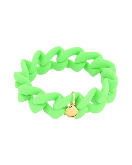 Marc By Marc Jacobs - Green Bracelet - Lyst