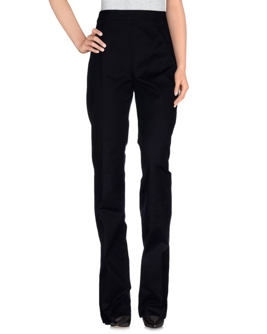 DSquared² | Black Casual Pants | Lyst