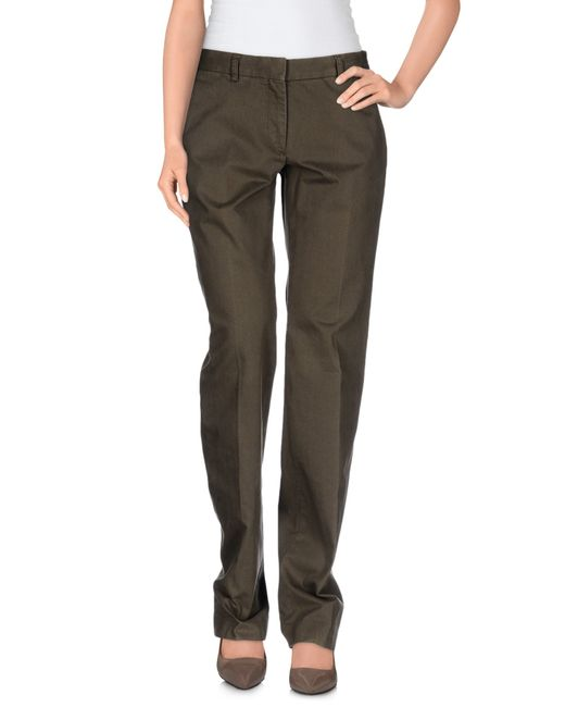Aspesi | Natural Casual Trouser | Lyst
