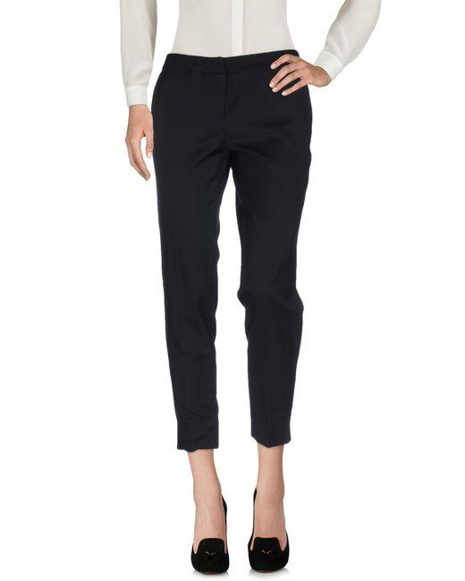 Balmain | Black Casual Pants | Lyst