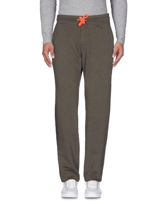 Sundek   Green Casual Pants for Men   Lyst
