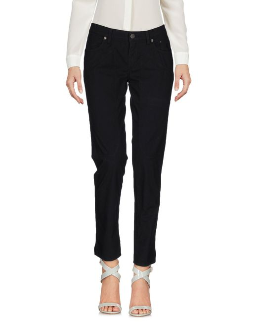 Jeckerson | Black Casual Trouser | Lyst