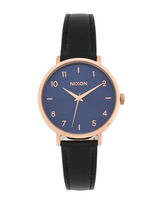 Nixon - Blue Wrist Watches - Lyst