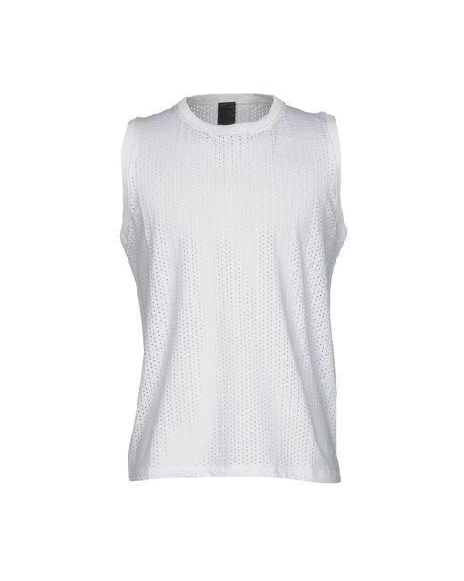 Jijil   White T-shirt for Men   Lyst
