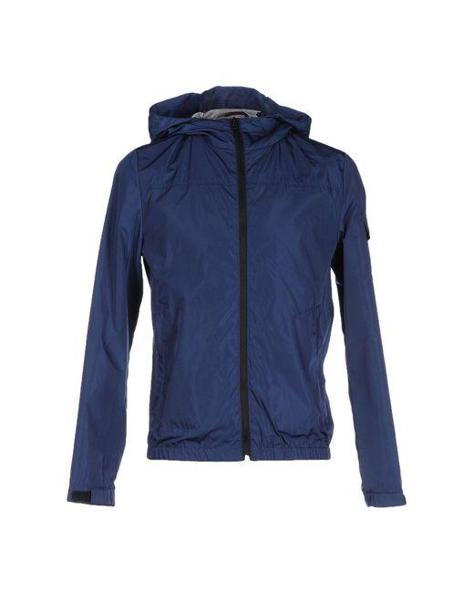 Takeshy Kurosawa - Blue Jacket for Men - Lyst