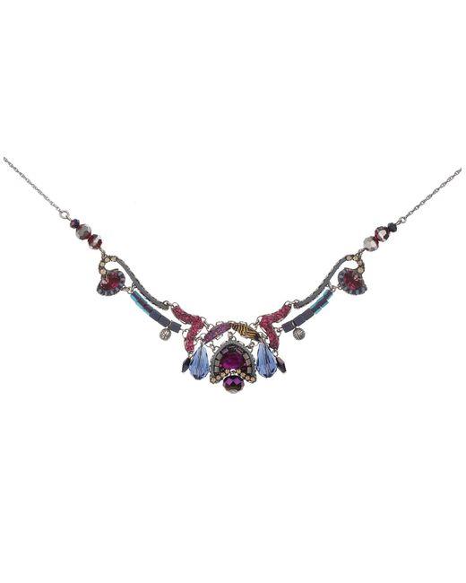 Ayala Bar   Metallic Necklace   Lyst