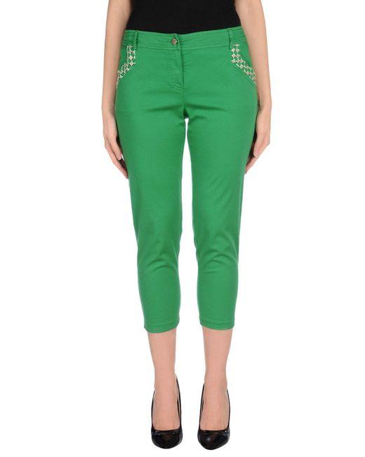 Les Pantalons - 3/4 Pantalons Longs Paolajoy Jeu Acheter DtSzubkrG6