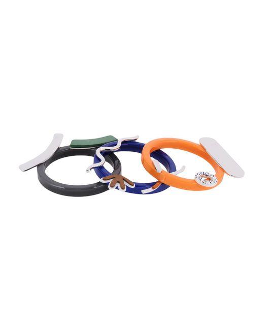 Maison Margiela | Blue Bracelet | Lyst