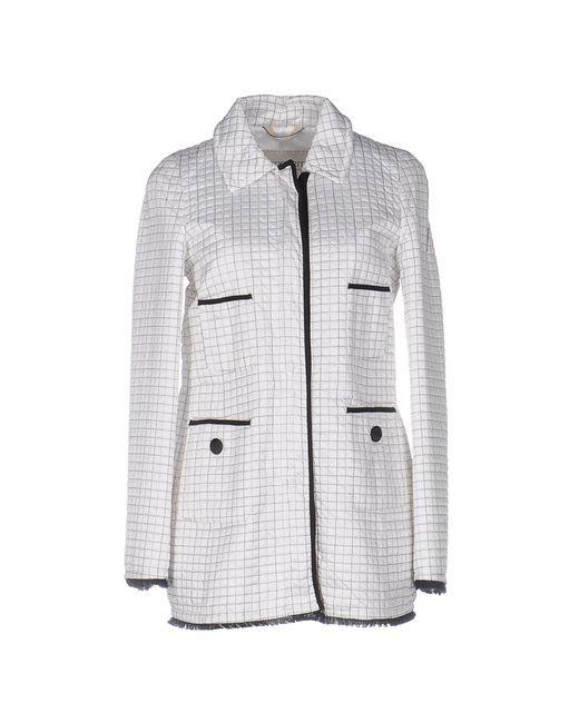 Geospirit - White Jacket - Lyst