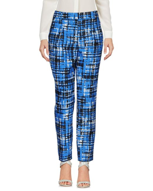 J.Crew - Blue Casual Pants - Lyst