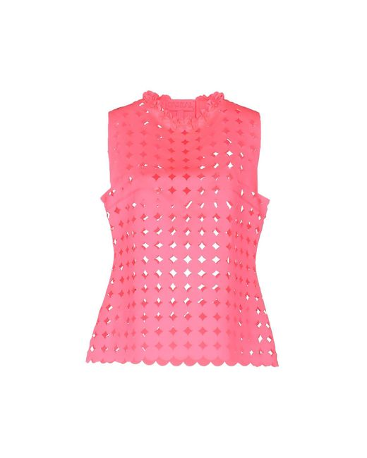 Paskal - Pink Tops - Lyst