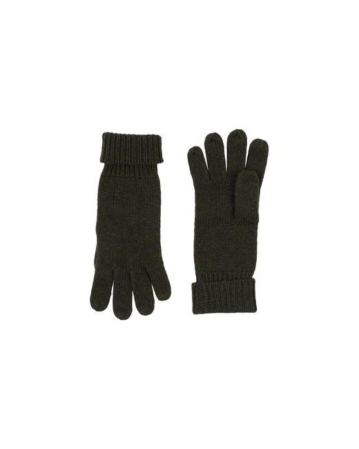 Ralph Lauren - Green Gloves - Lyst