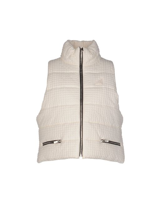 Hogan by Karl Lagerfeld | Natural Jacket | Lyst