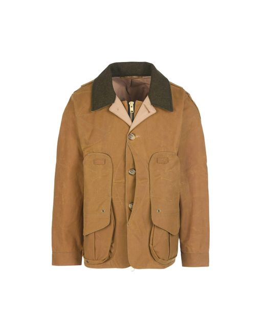 Filson   Multicolor Jacket for Men   Lyst