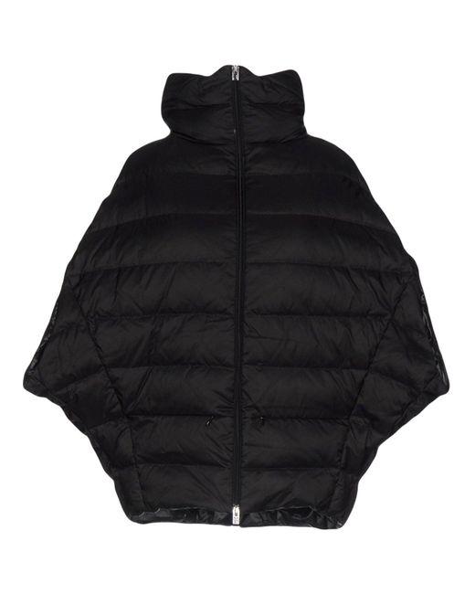 Jijil   Black Down Jacket   Lyst