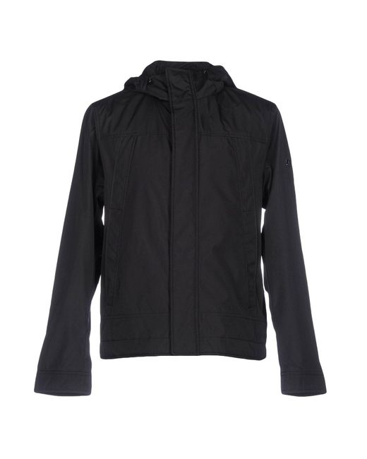 Michael Kors | Black Jacket for Men | Lyst