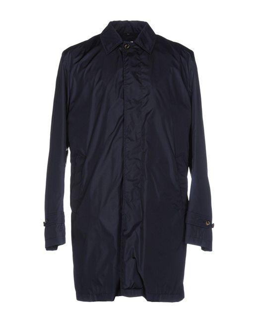 Sealup   Blue Coat   Lyst