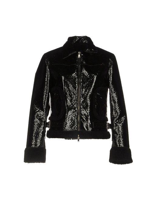 Giambattista Valli | Black Jacket | Lyst