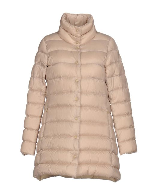 Geospirit | Natural Down Jacket | Lyst