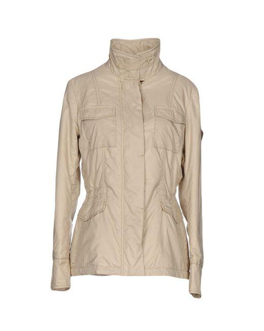 Peuterey | Natural Jacket | Lyst