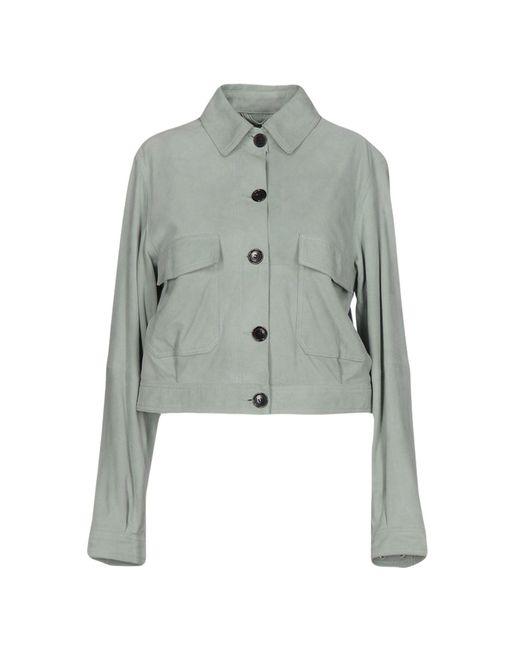 Peuterey   Green Jacket   Lyst