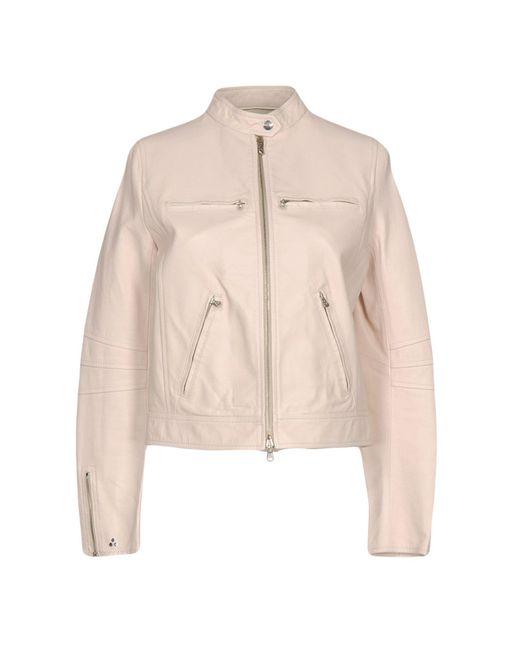 Peuterey | Pink Jacket | Lyst