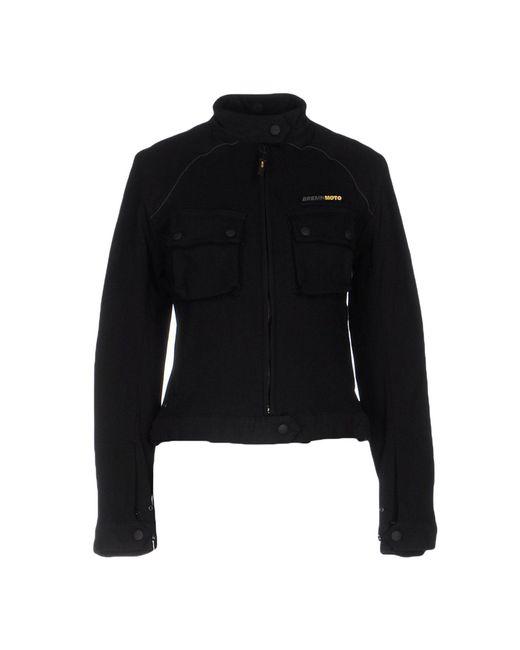 Brema | Black Jacket | Lyst
