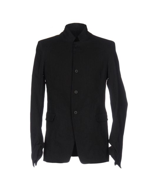 Poeme Bohemien | Black Blazer for Men | Lyst