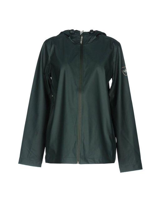Gertrude + Gaston | Green Jacket | Lyst