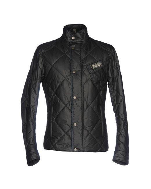 Matchless   Black Jacket for Men   Lyst